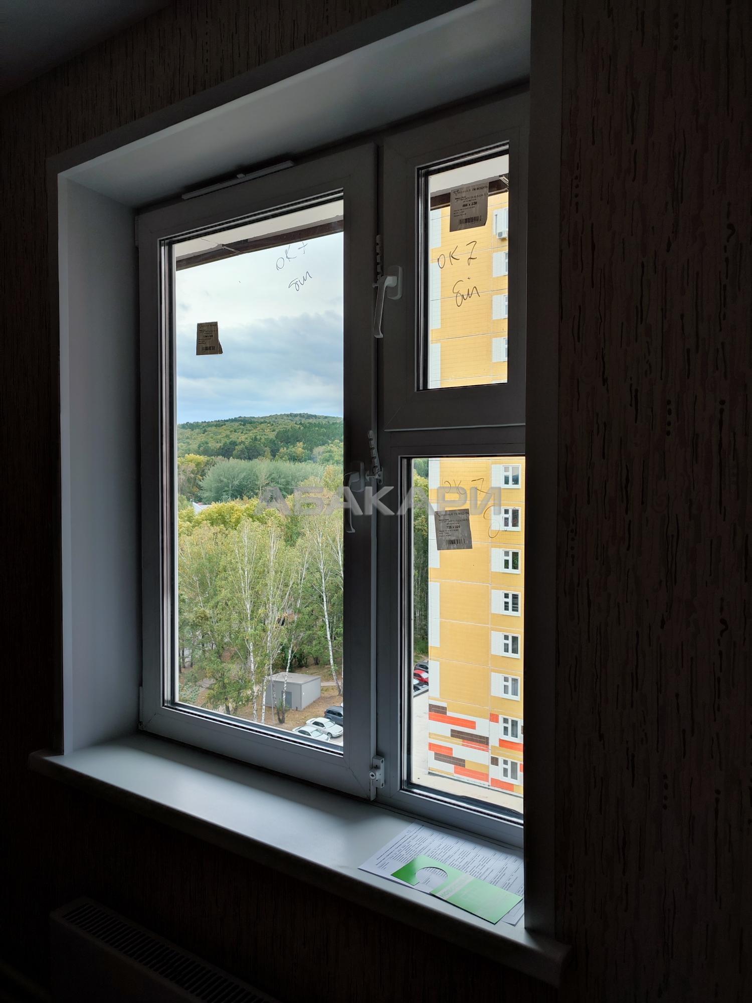 1к квартира улица Елены Стасовой, 50А 9/16 - 44кв | 16000 | аренда в Красноярске фото 0