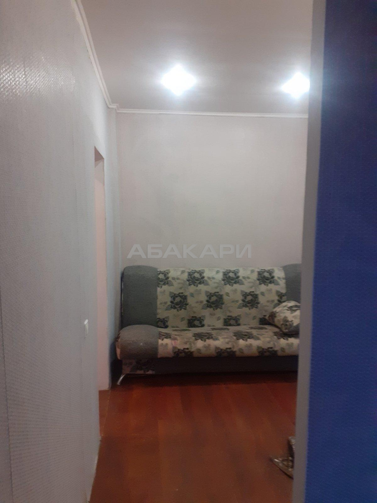 2к квартира Новая улица, 68 1/2 - 48кв   12000   аренда в Красноярске фото 1