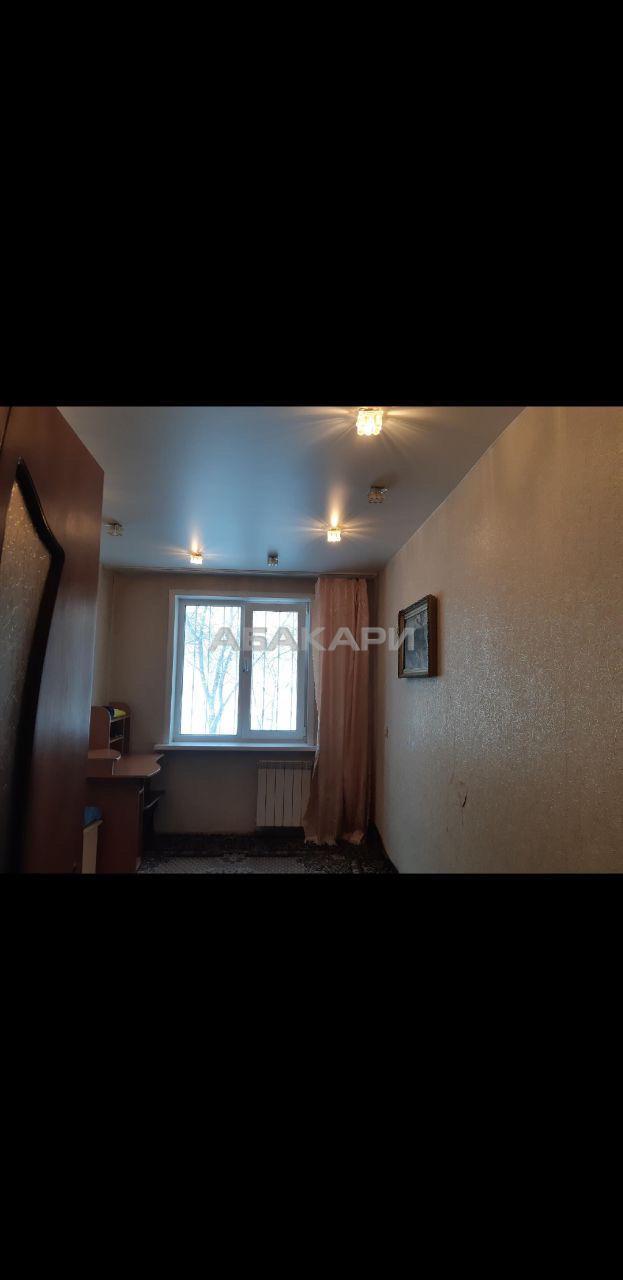 2к квартира улица 60 лет Октября 1/5 - 45кв   18000   аренда в Красноярске фото 3