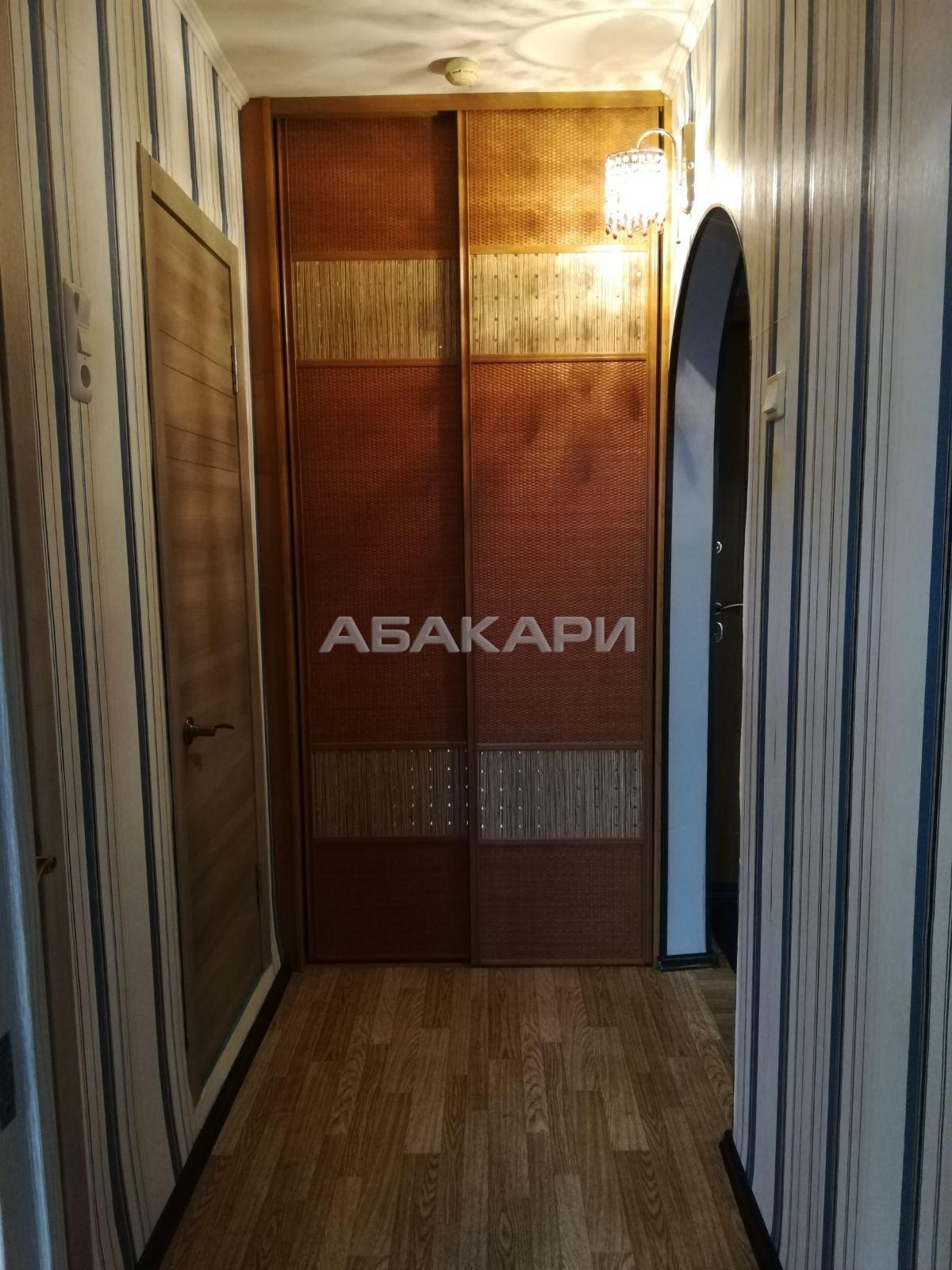 1к квартира улица Ястынская, д. 5 5/9 - 42кв | 20000 | аренда в Красноярске фото 19