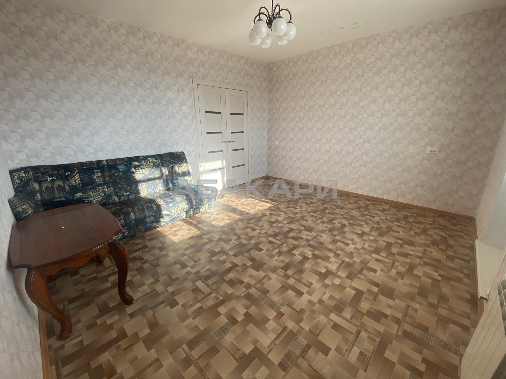 2к квартира улица Дмитрия Мартынова, 45 12/14 - 57кв | 23000 | аренда в Красноярске фото 13