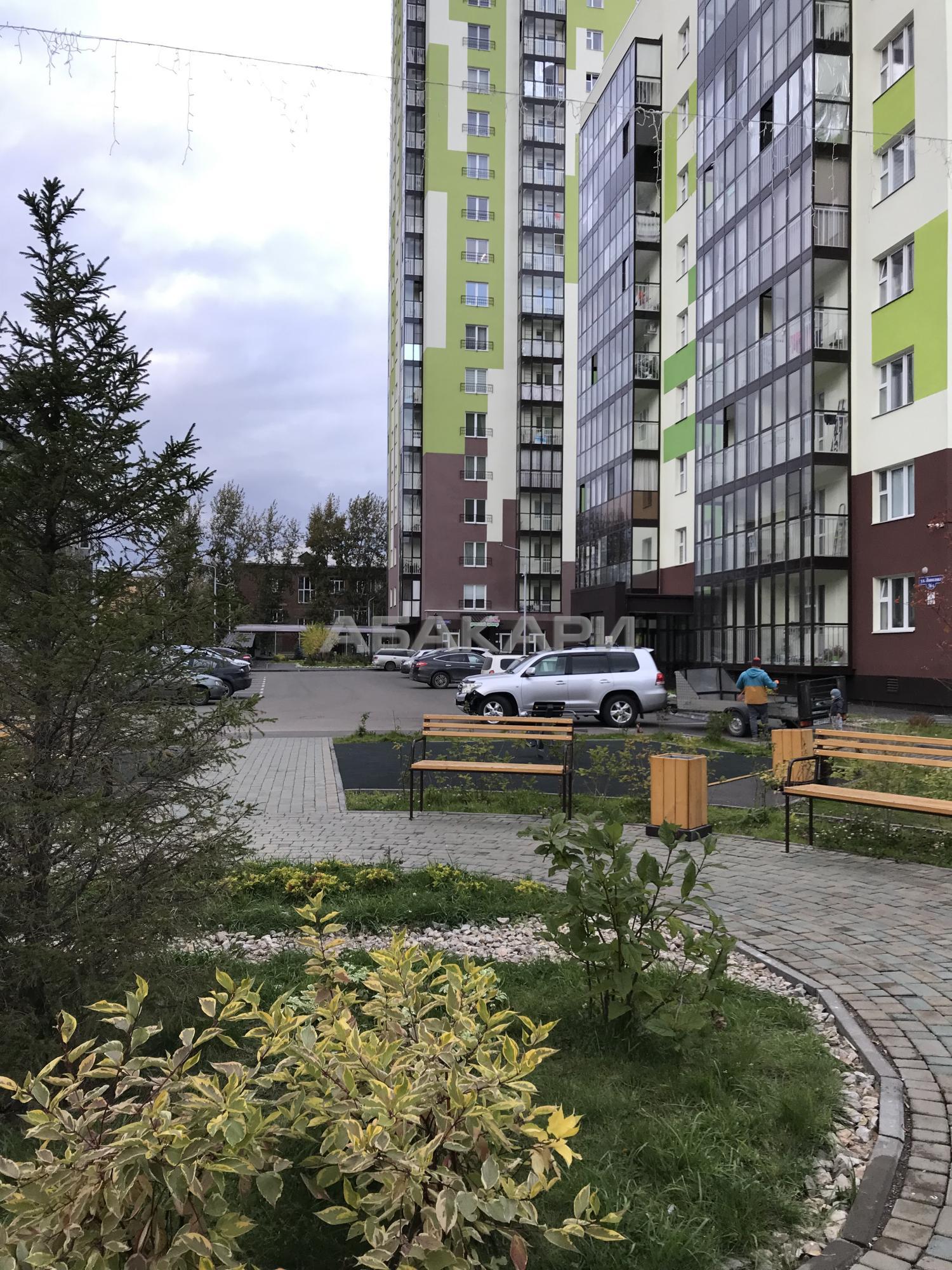 2к квартира улица Академика Вавилова, 56Б 9/9 - 51кв   18000   аренда в Красноярске фото 12