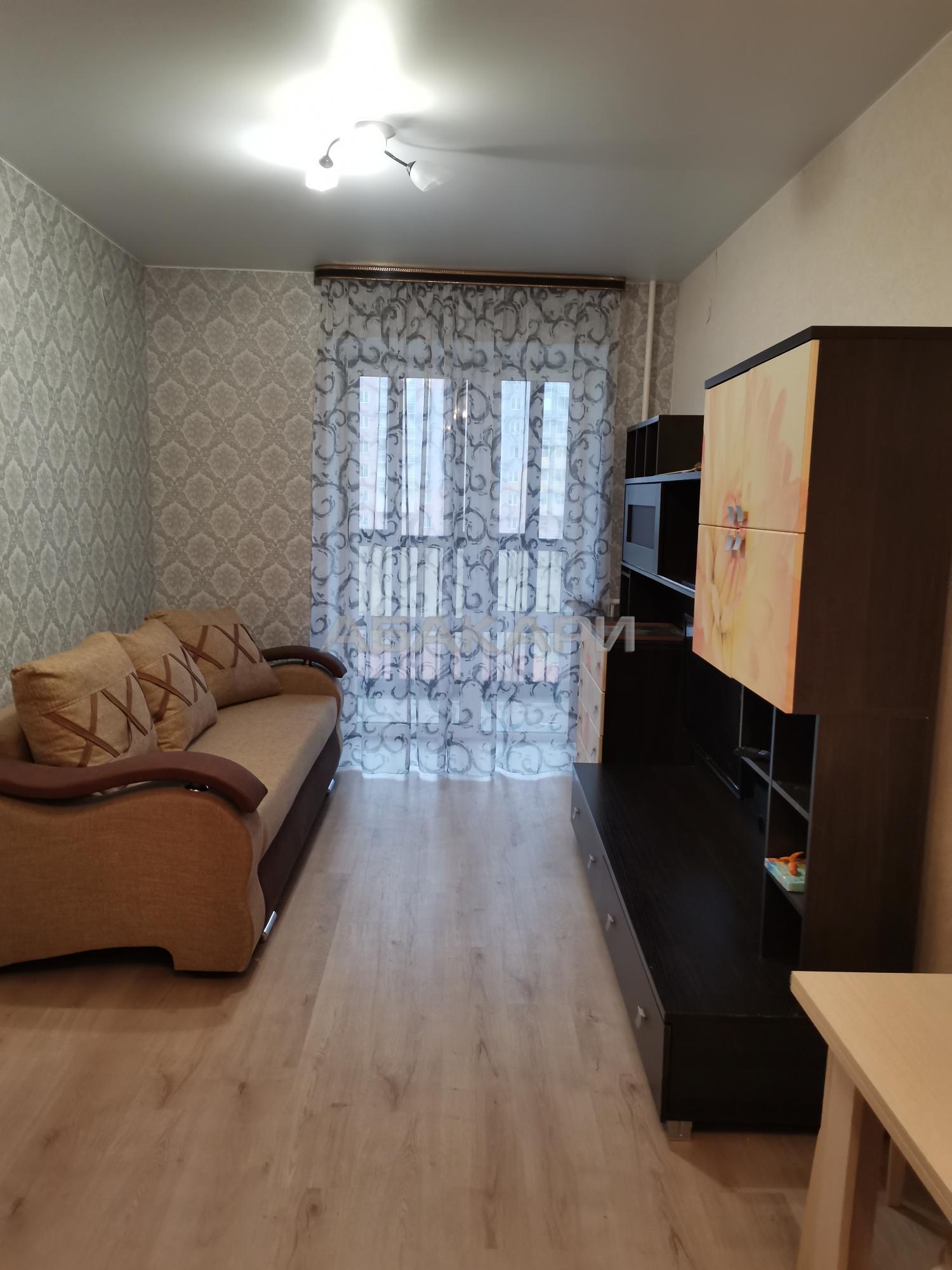 2к квартира улица Шахтеров, 33Л 3/17 - 34кв | 23000 | аренда в Красноярске фото 2