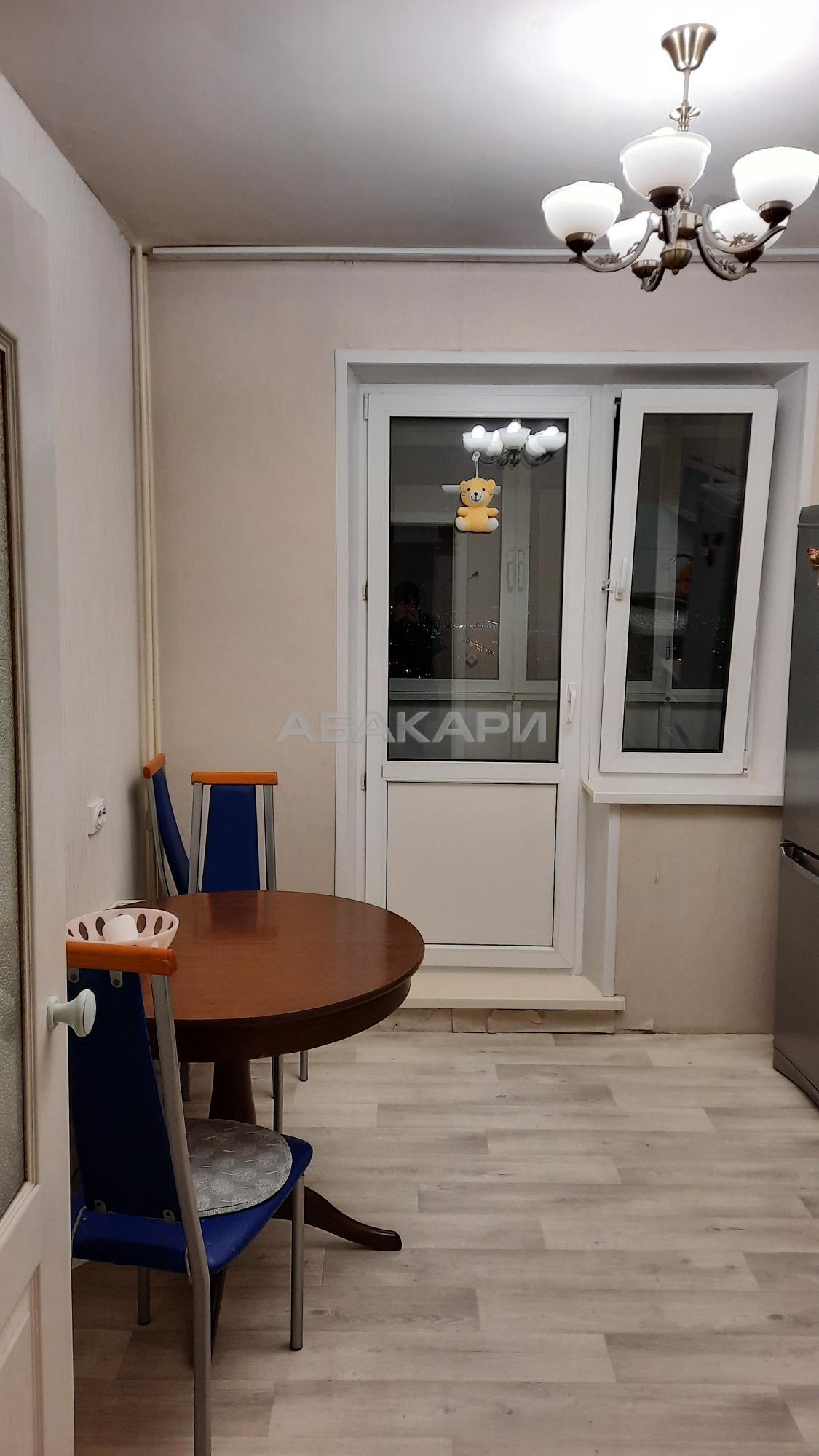 1к квартира улица Сосновского, 83 11/14 - 41кв   18000   аренда в Красноярске фото 4