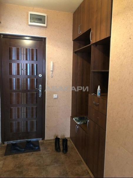 1к квартира улица Ладо Кецховели, 95 3/5 - 35кв | 11000 | аренда в Красноярске фото 1