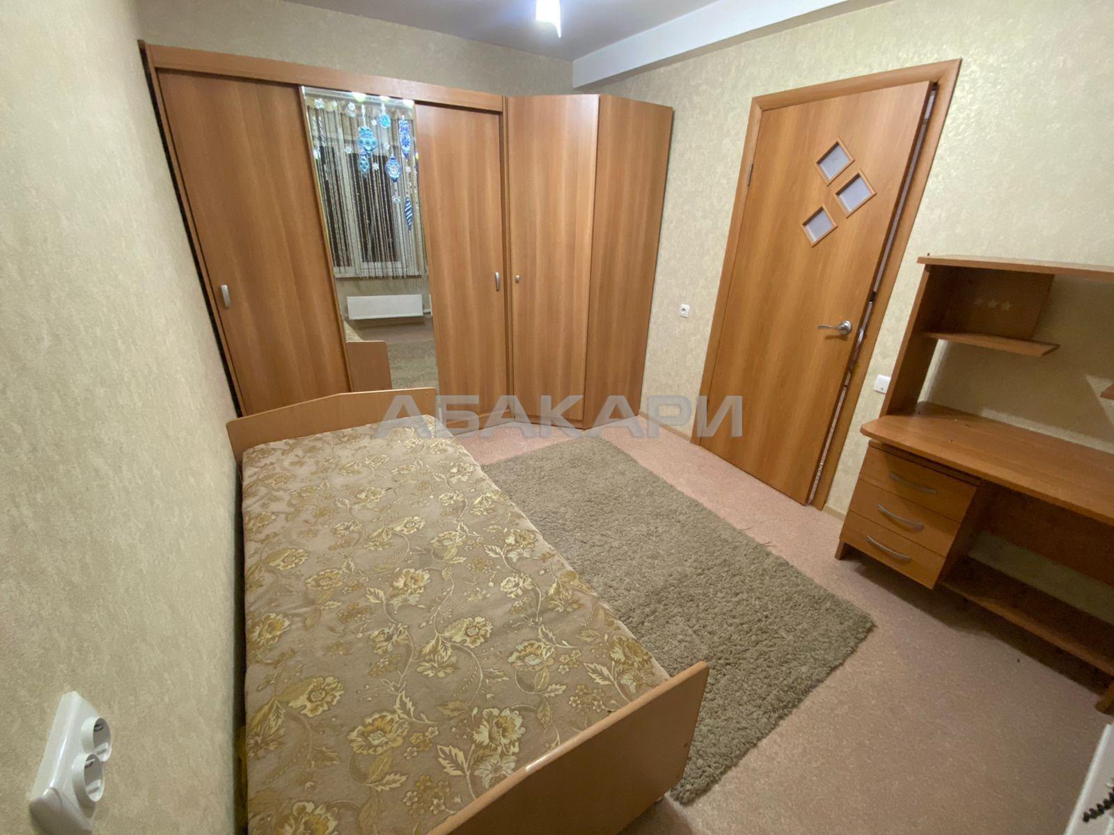 2к квартира улица Щорса, 76 7/9 - 40кв   20000   аренда в Красноярске фото 6