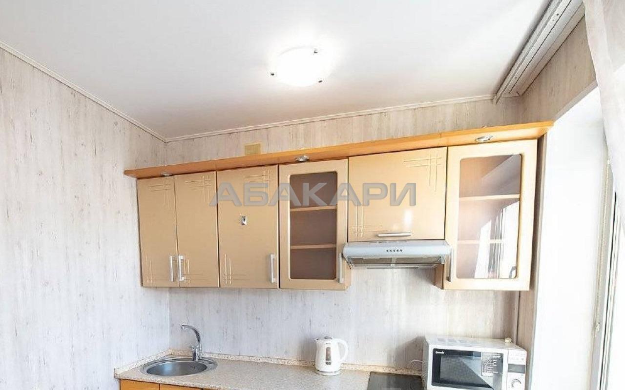 1к квартира Свободный проспект, 64 3/5 - 33кв   14500   аренда в Красноярске фото 2