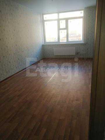 1к квартира Соколовская улица, 72А 3/17 - 41кв   11000   аренда в Красноярске фото 0