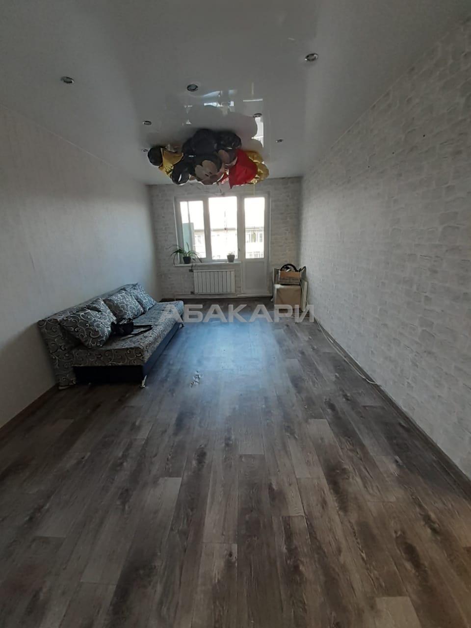 2к квартира улица Мичурина, 25А 5/5 - 45кв   17000   аренда в Красноярске фото 5