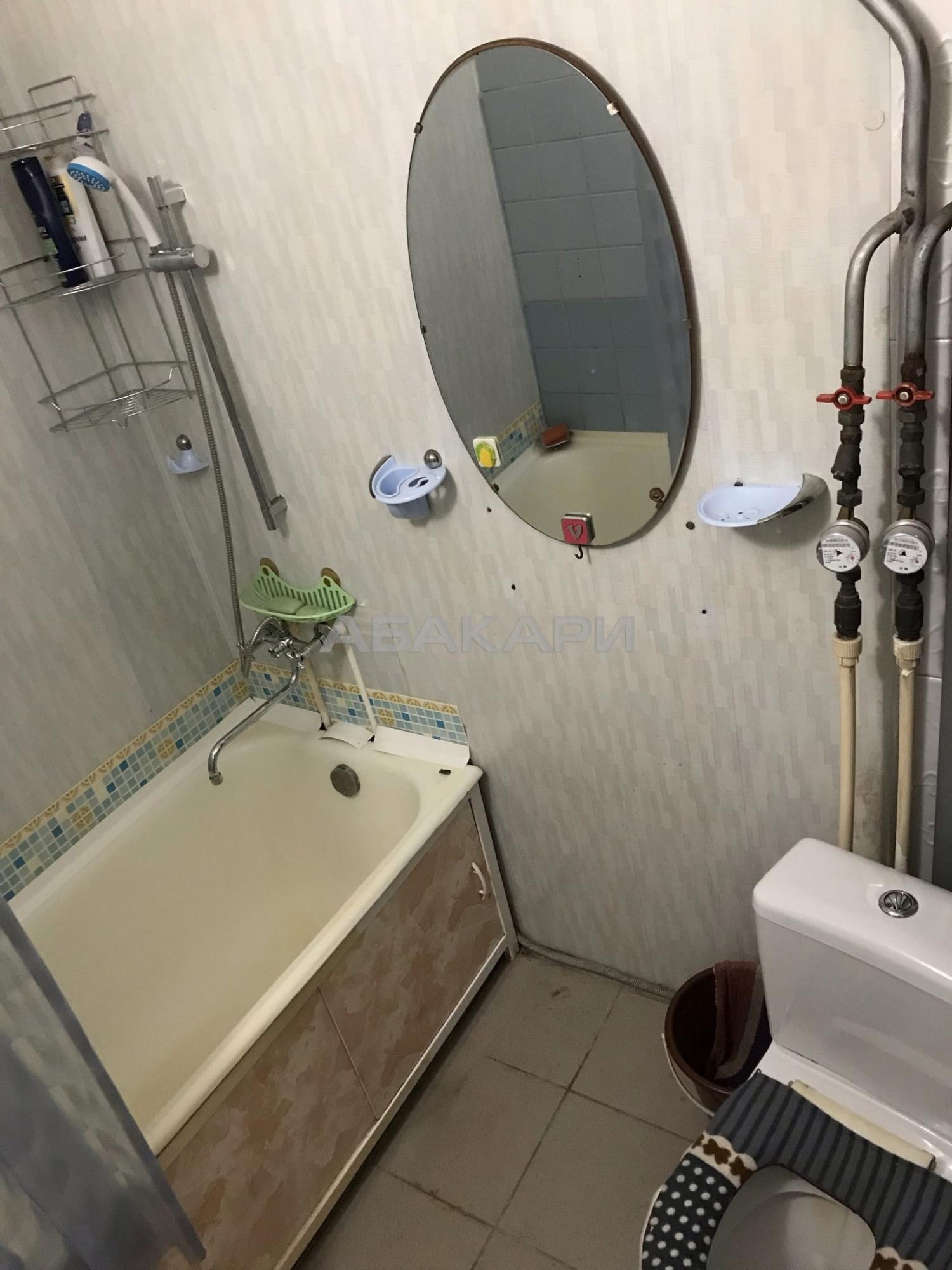 1к квартира Красноярск 1/1 - 30кв | 14000 | аренда в Красноярске фото 3