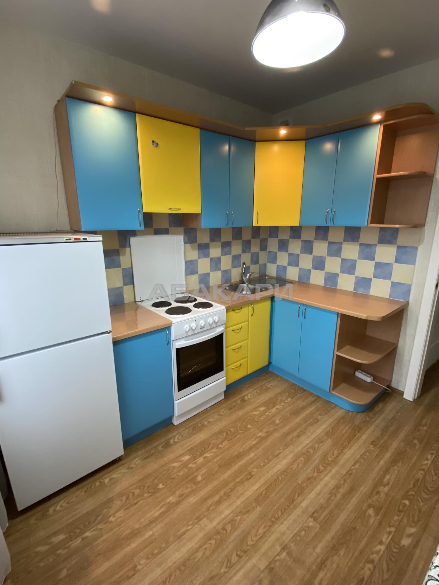 1к квартира улица Бабушкина, 41 6/10 - 32кв | 19000 | аренда в Красноярске фото 5