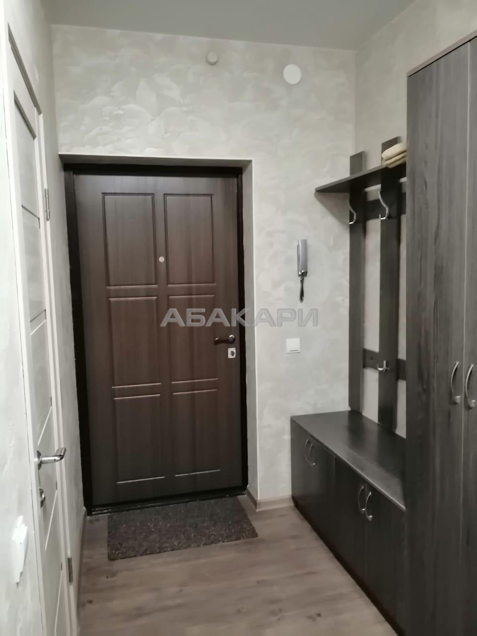 1к квартира Комсомольский проспект, 20 9/19 - 42кв | 35000 | аренда в Красноярске фото 5