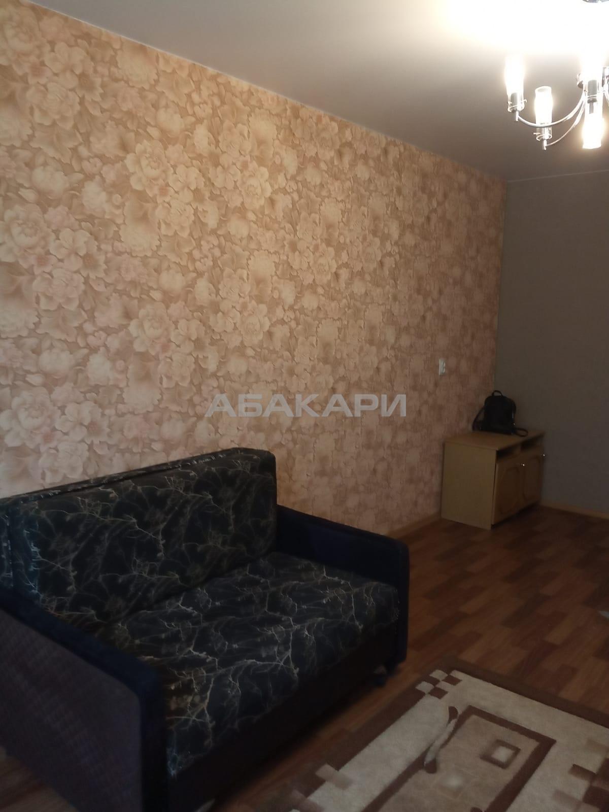 1к квартира Ботаническая улица, 22Г 2/5 - 35кв   14500   аренда в Красноярске фото 5