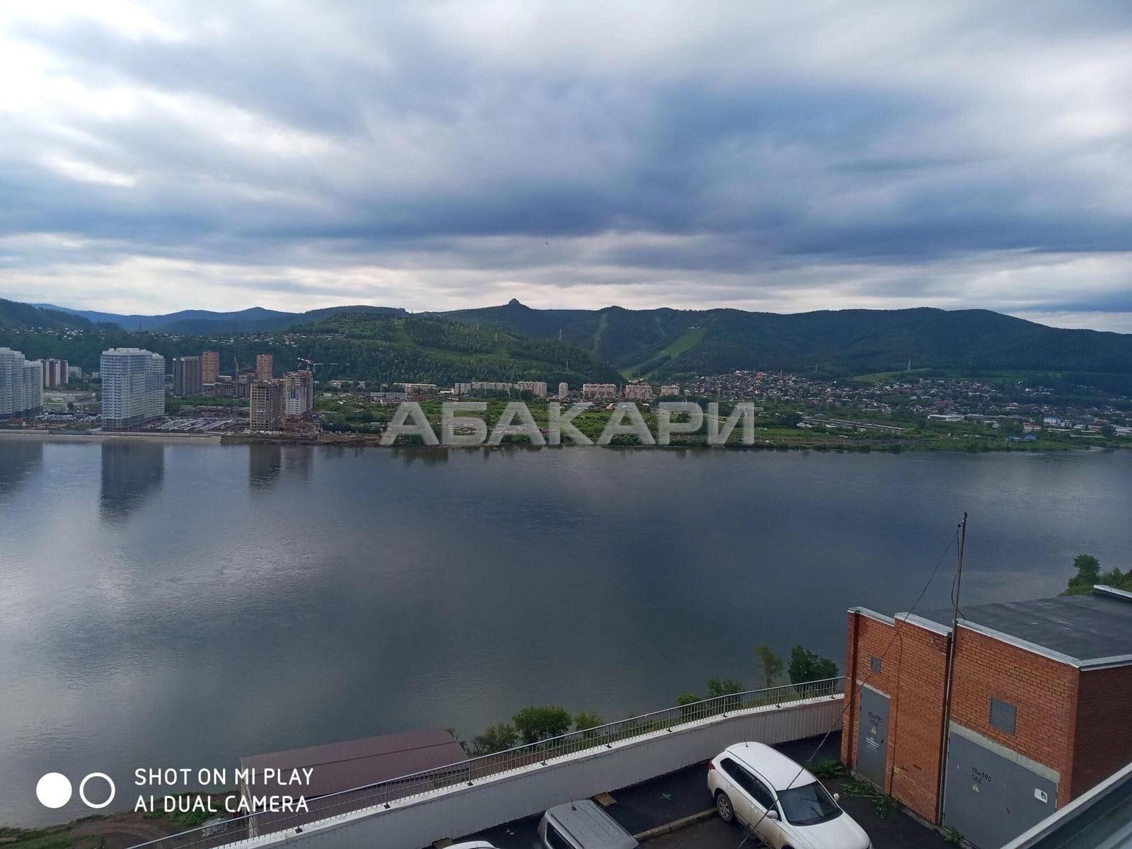 1к квартира улица Борисова 17/8 - 40кв   15500   аренда в Красноярске фото 8