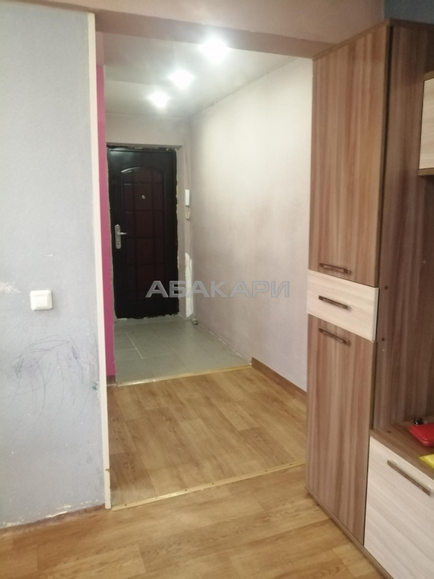 1к квартира улица Малиновского, 2А 5/5 - 42кв   11000   аренда в Красноярске фото 2