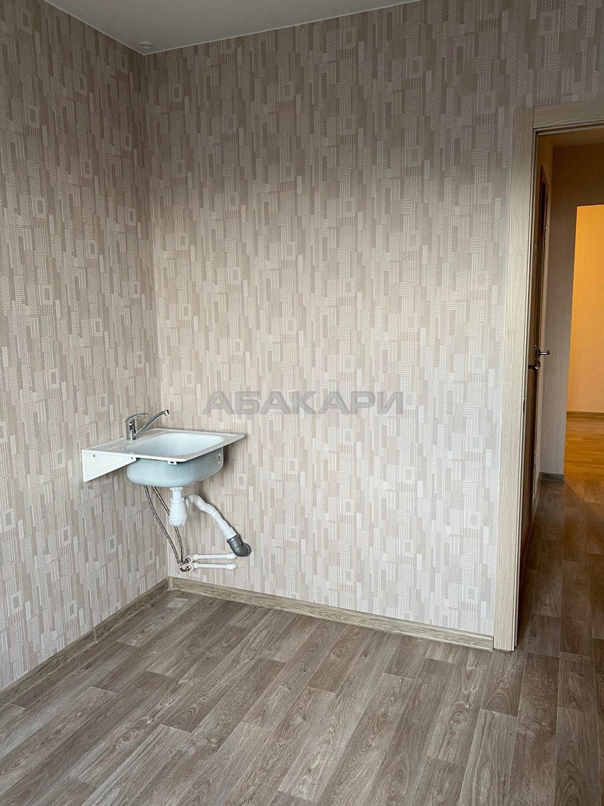 2к квартира Красноярск 13/17 - 58кв | 17000 | аренда в Красноярске фото 1