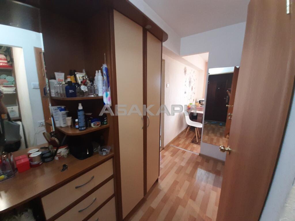 1к квартира улица Академика Павлова, 37 5/5 - 34кв | 14000 | аренда в Красноярске фото 1