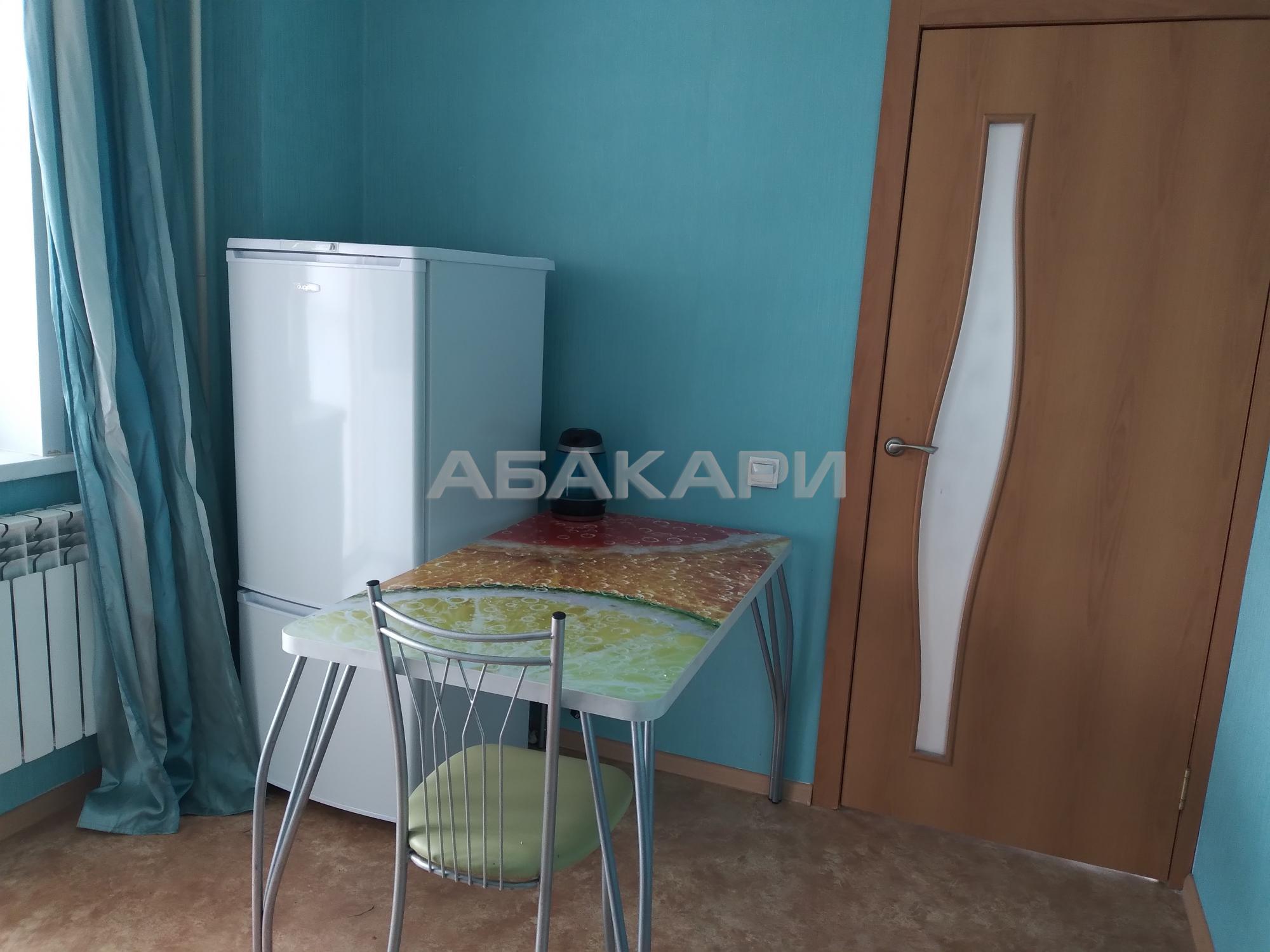 1к квартира улица Калинина, 47И 4/19 - 42кв | 16000 | аренда в Красноярске фото 3