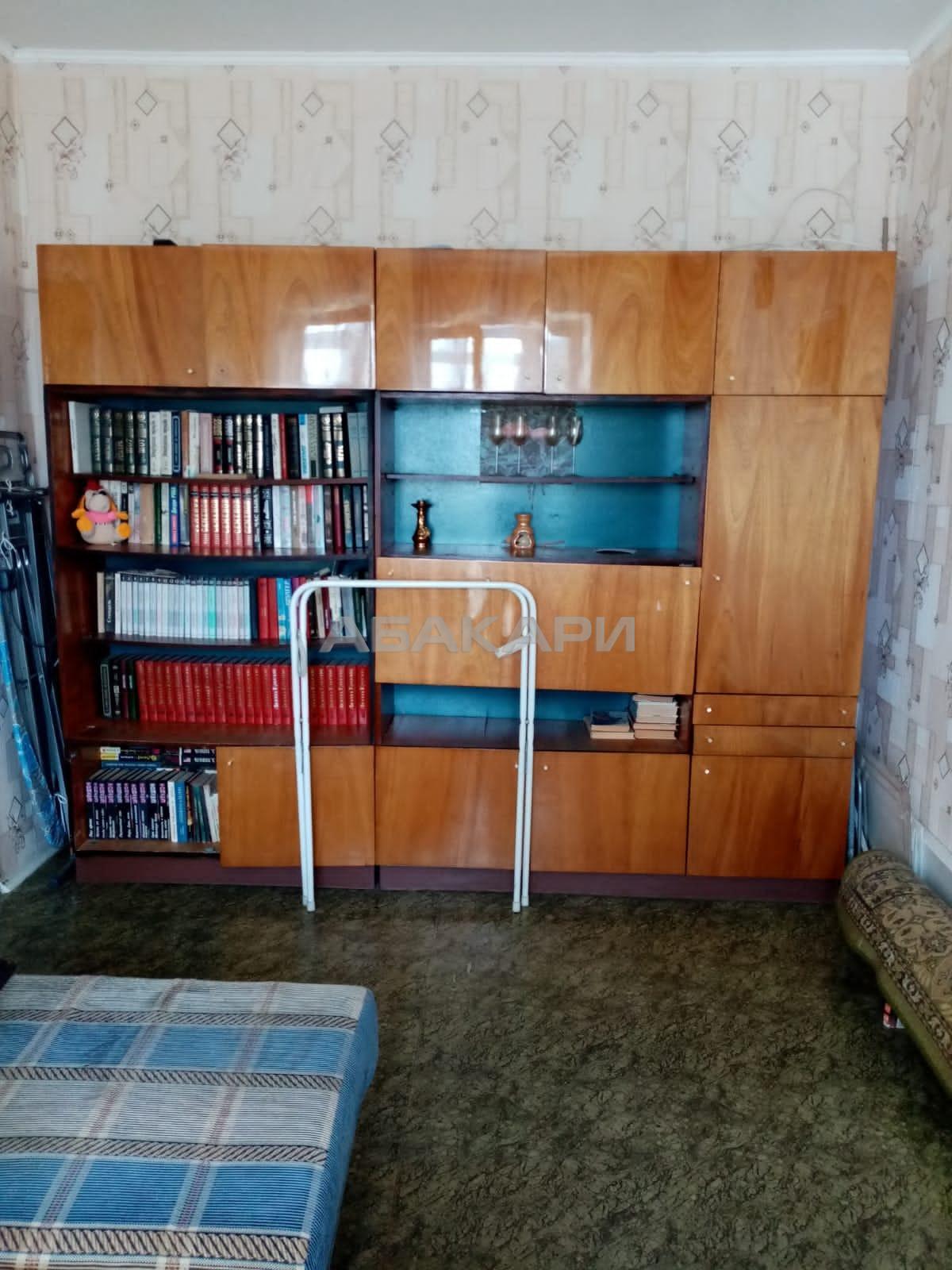 1к квартира Судостроительная улица, 97А 6/9 - 32кв | 10000 | аренда в Красноярске фото 3