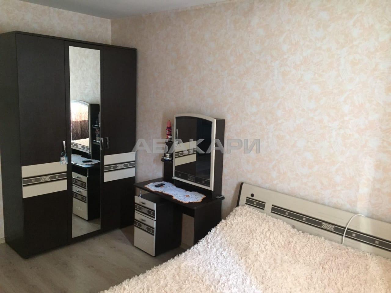 2к квартира улица 9 Мая, 49 4/10 - 70кв | 27000 | аренда в Красноярске фото 1