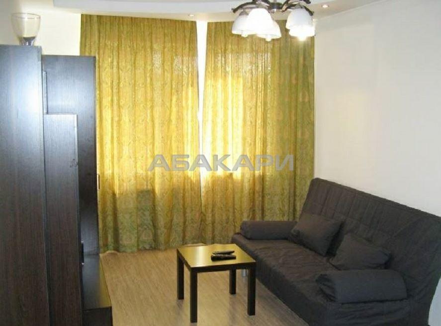 1к квартира улица Щорса, 71 3/5 - 31кв   13000   аренда в Красноярске фото 1
