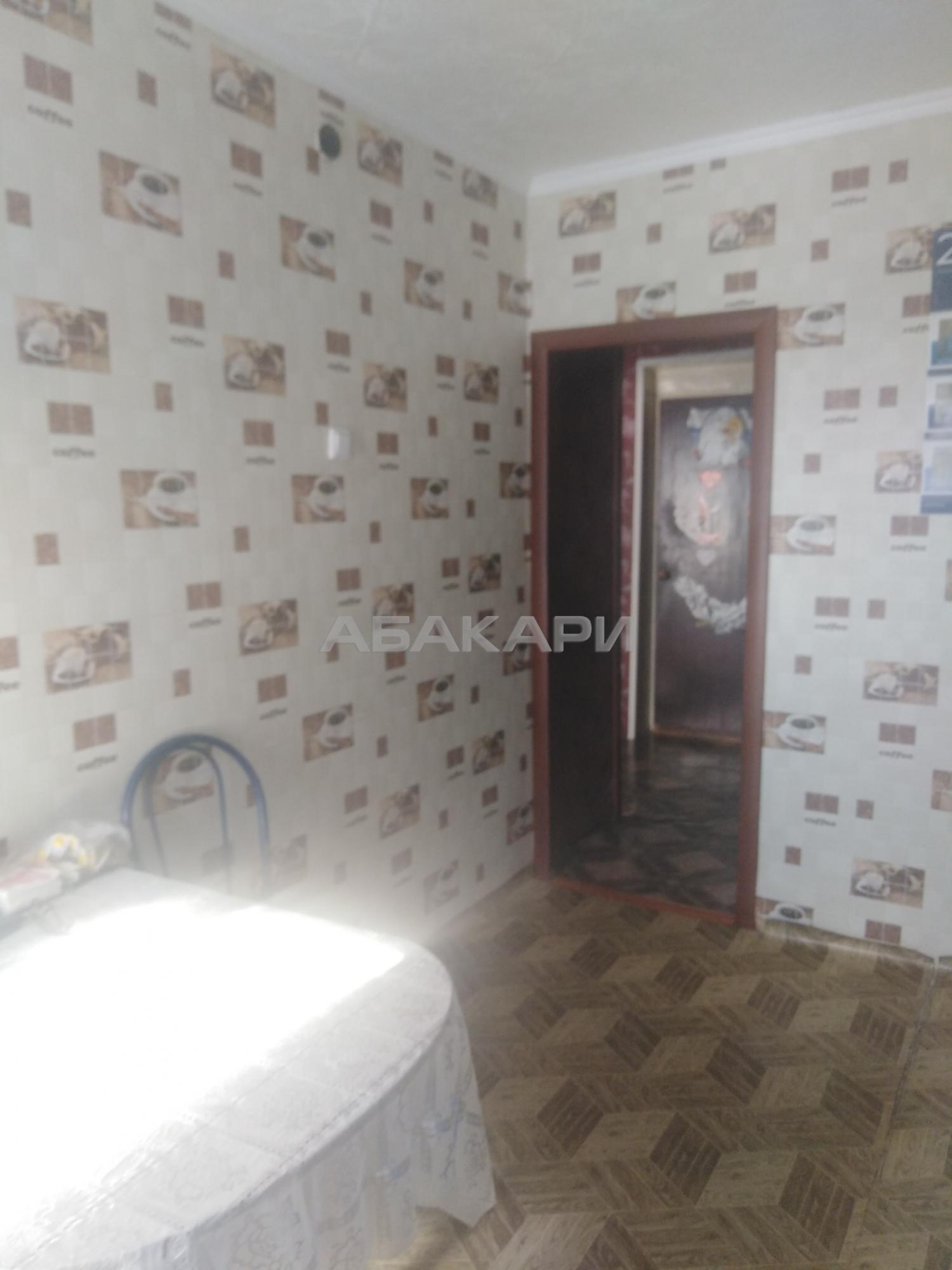1к квартира улица Парашютная, 72Б 5/10 - 40кв   15000   аренда в Красноярске фото 9