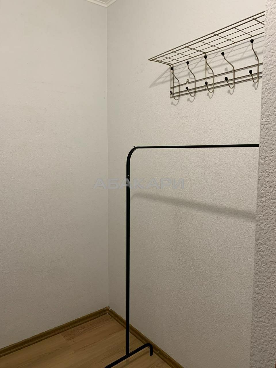 3к квартира улица Толстого, 17 10/11 - 100кв   30000   аренда в Красноярске фото 14
