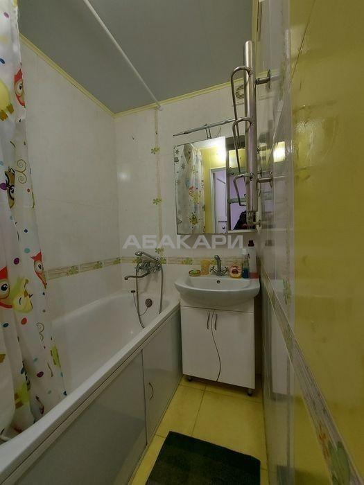 1к квартира проспект Металлургов, 43 3/5 - 34кв   14000   аренда в Красноярске фото 3