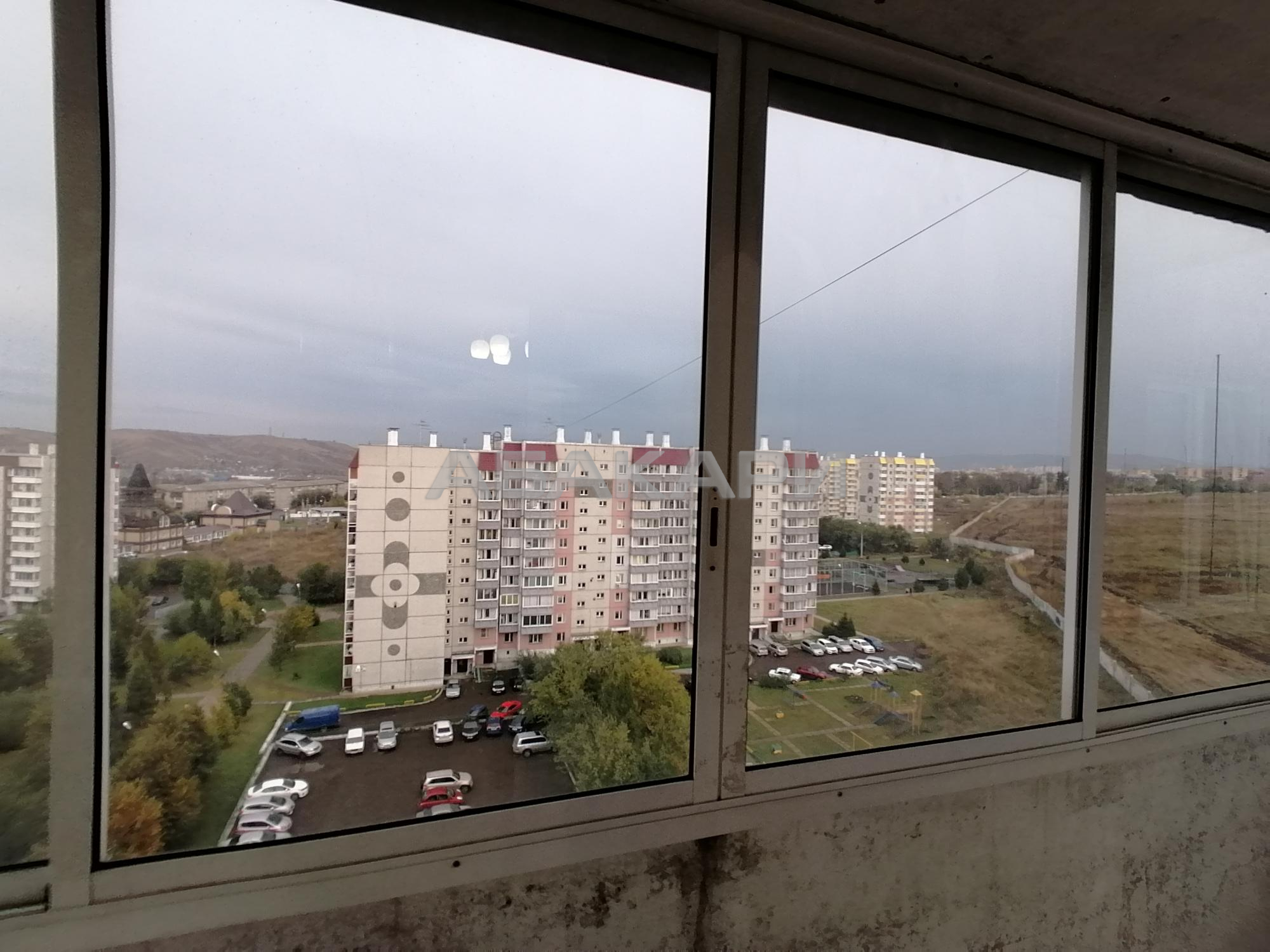1к квартира улица Мирошниченко, 20 10/10 - 41кв | 14000 | аренда в Красноярске фото 4