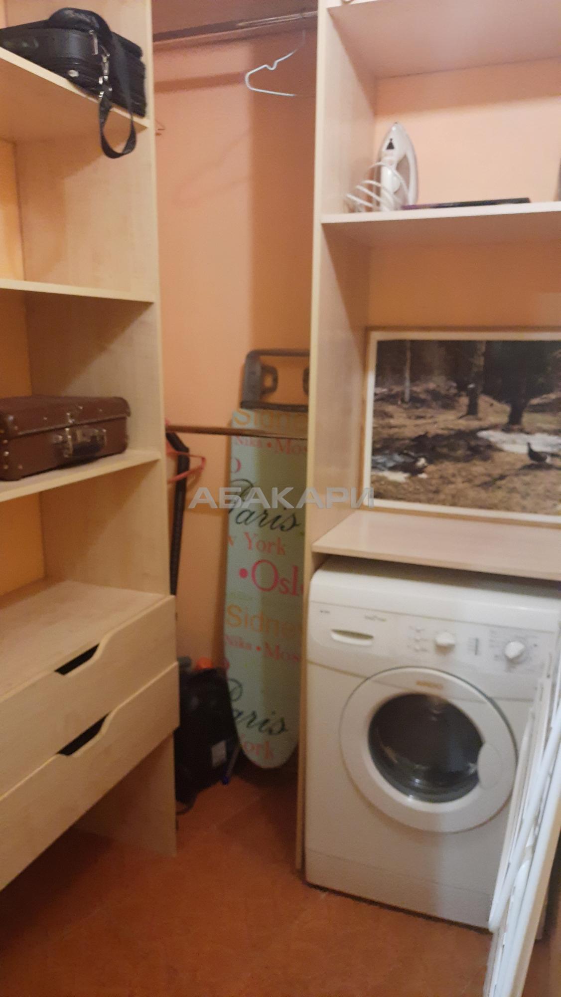 1к квартира улица Щорса, 48А 5/9 - 36кв | 20000 | аренда в Красноярске фото 9