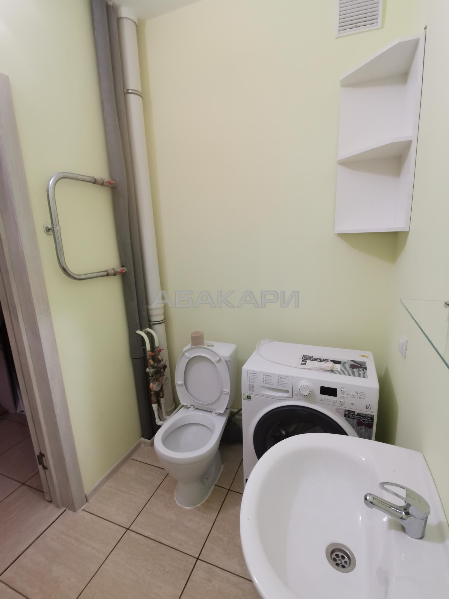 2к квартира улица Шахтеров, 33Л 3/17 - 34кв | 23000 | аренда в Красноярске фото 4