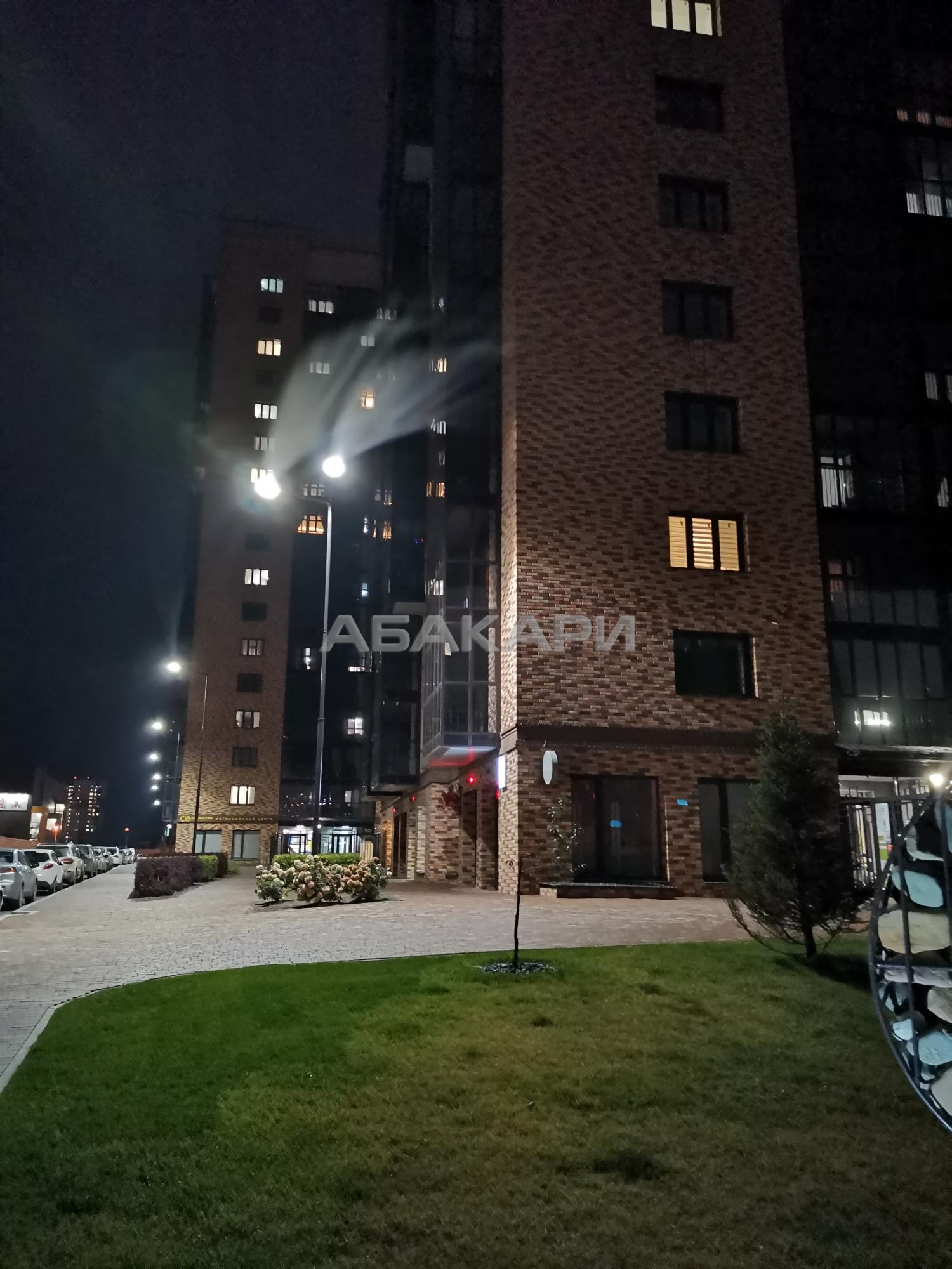 2к квартира улица Шахтеров, 33Л 3/17 - 34кв | 23000 | аренда в Красноярске фото 7