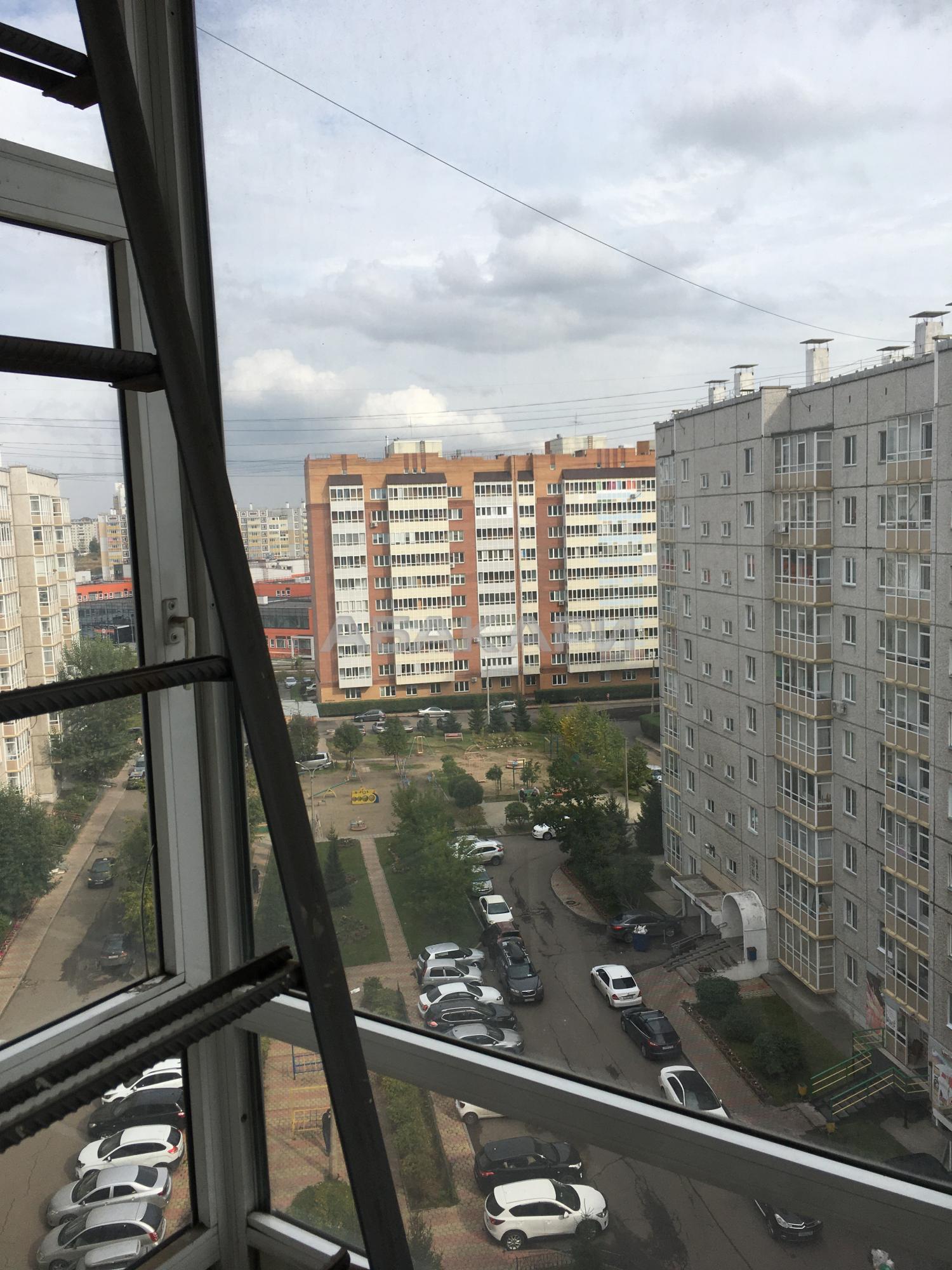 1к квартира улица Алексеева, 25 9/10 - 36кв | 17000 | аренда в Красноярске фото 10