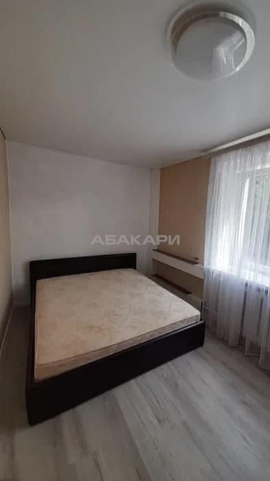 2к квартира улица Сурикова, 35 4/5 - 54кв   17000   аренда в Красноярске фото 1