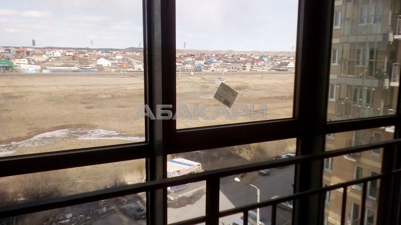 3к квартира Норильская улица, 38 7/16 - 74кв | 17000 | аренда в Красноярске фото 5