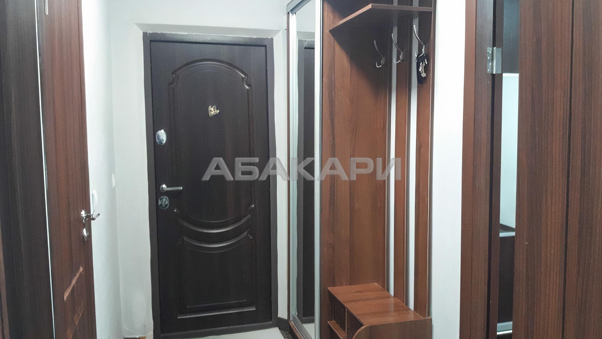 1к квартира улица Батурина, 7 3/10 - 36кв | 15000 | аренда в Красноярске фото 8