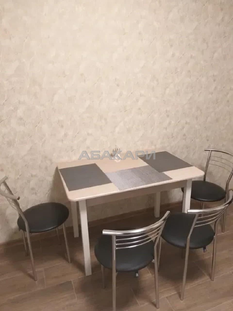 1к квартира улица Ладо Кецховели, 20 8/17 - 35кв | 13000 | аренда в Красноярске фото 3