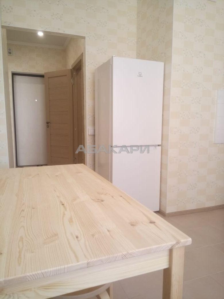 1к квартира улица Ады Лебедевой, 64 7/17 - 40кв | 12000 | аренда в Красноярске фото 7