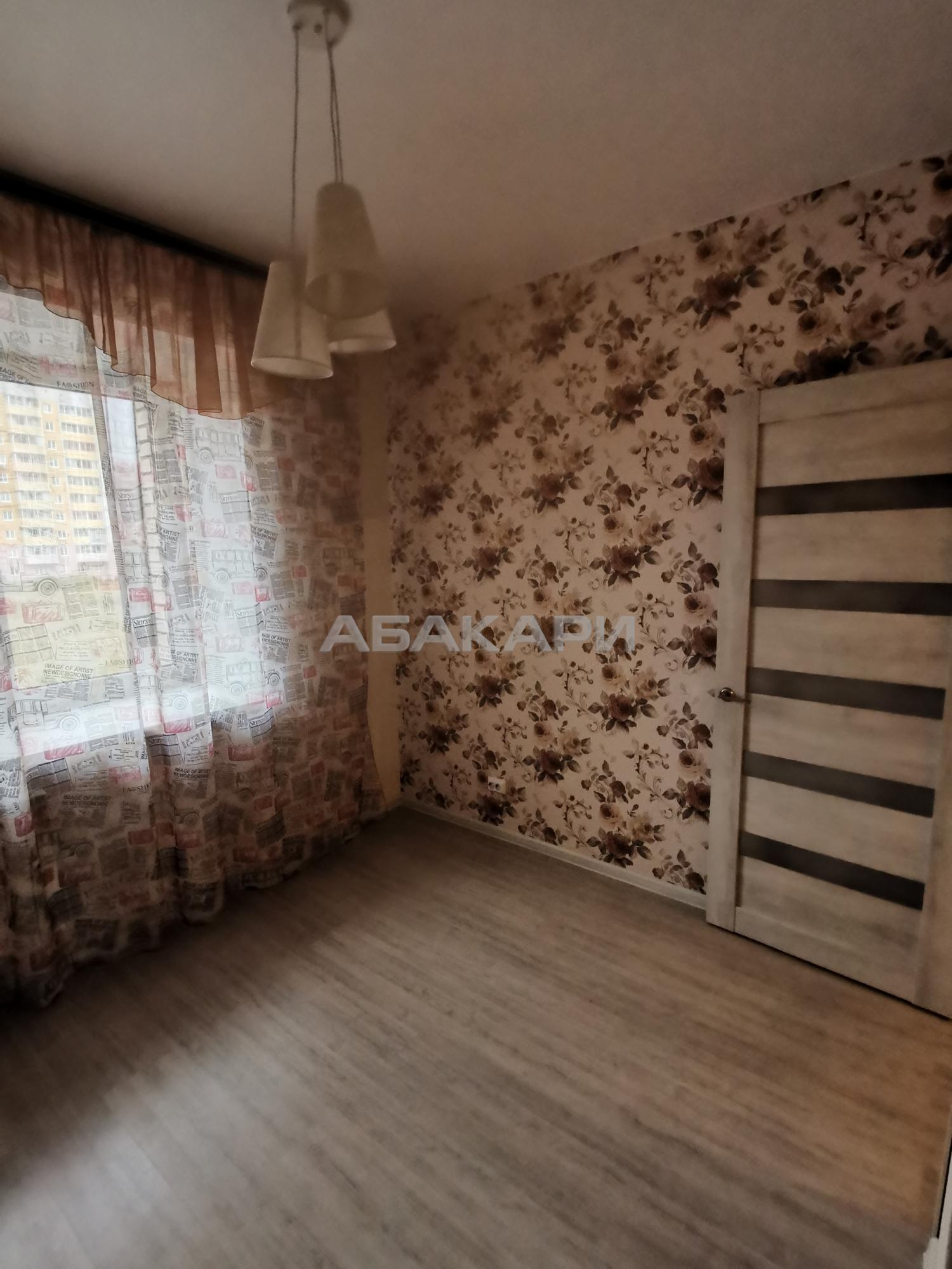 2к квартира улица Шахтеров, 33Л 3/17 - 34кв | 23000 | аренда в Красноярске фото 0
