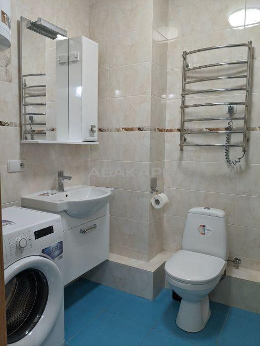 1к квартира улица Молокова, 64 2/10 - 40кв | 14000 | аренда в Красноярске фото 7