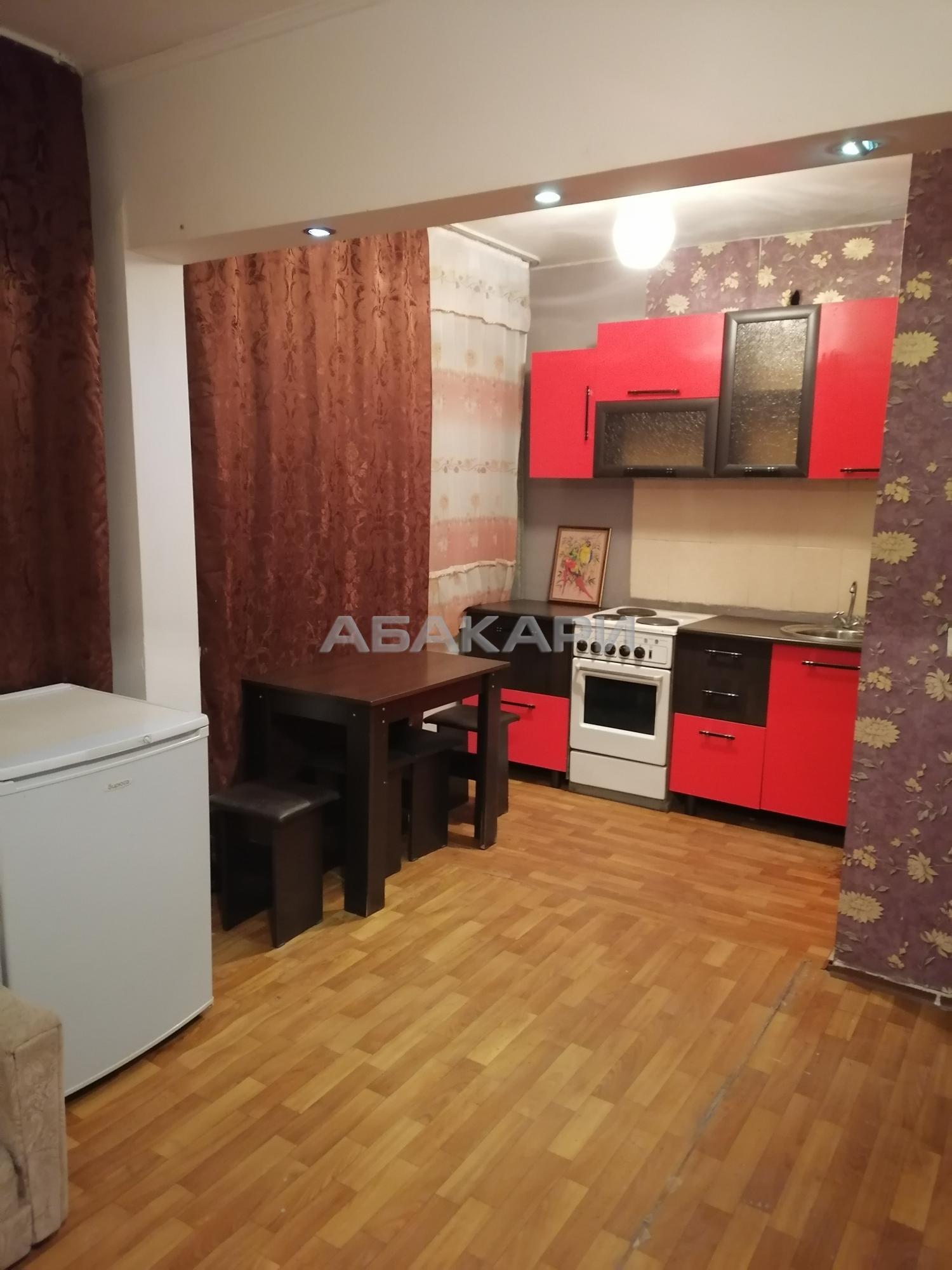 2к квартира улица Воронова, 14В 2/5 - 40кв   17000   аренда в Красноярске фото 6