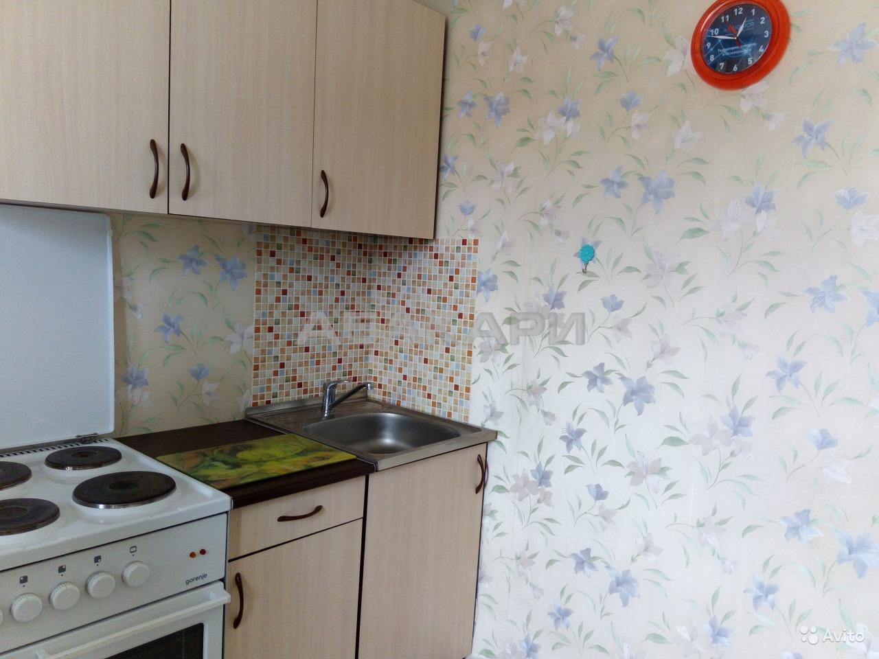 1к квартира Взлётка, 7-ой микрорайон, улица Батурина, 19 4/10 - 34кв   17000   аренда в Красноярске фото 2