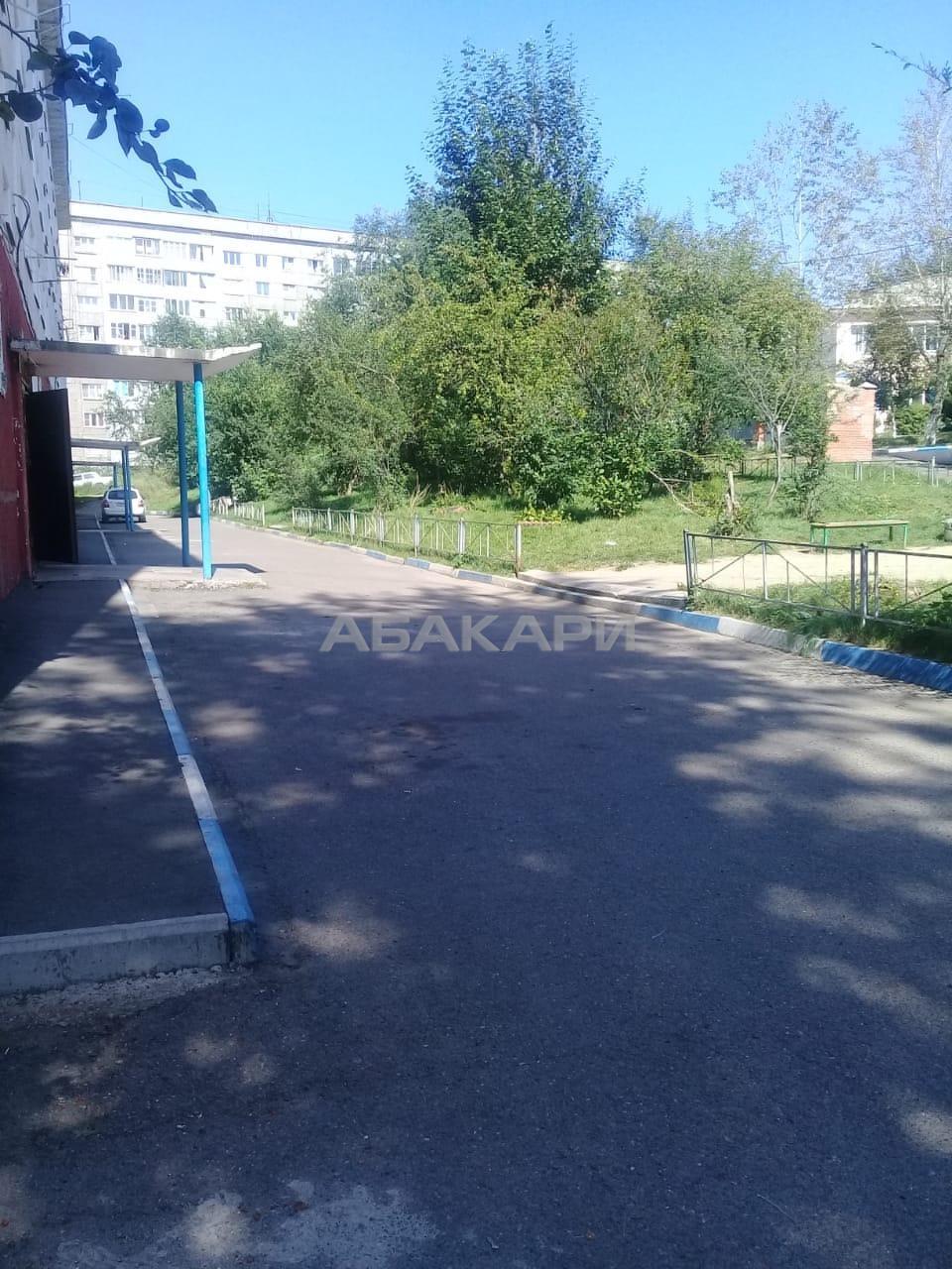 студия улица Крылова, 10 5/5 - 17кв | 8000 | аренда в Красноярске фото 0