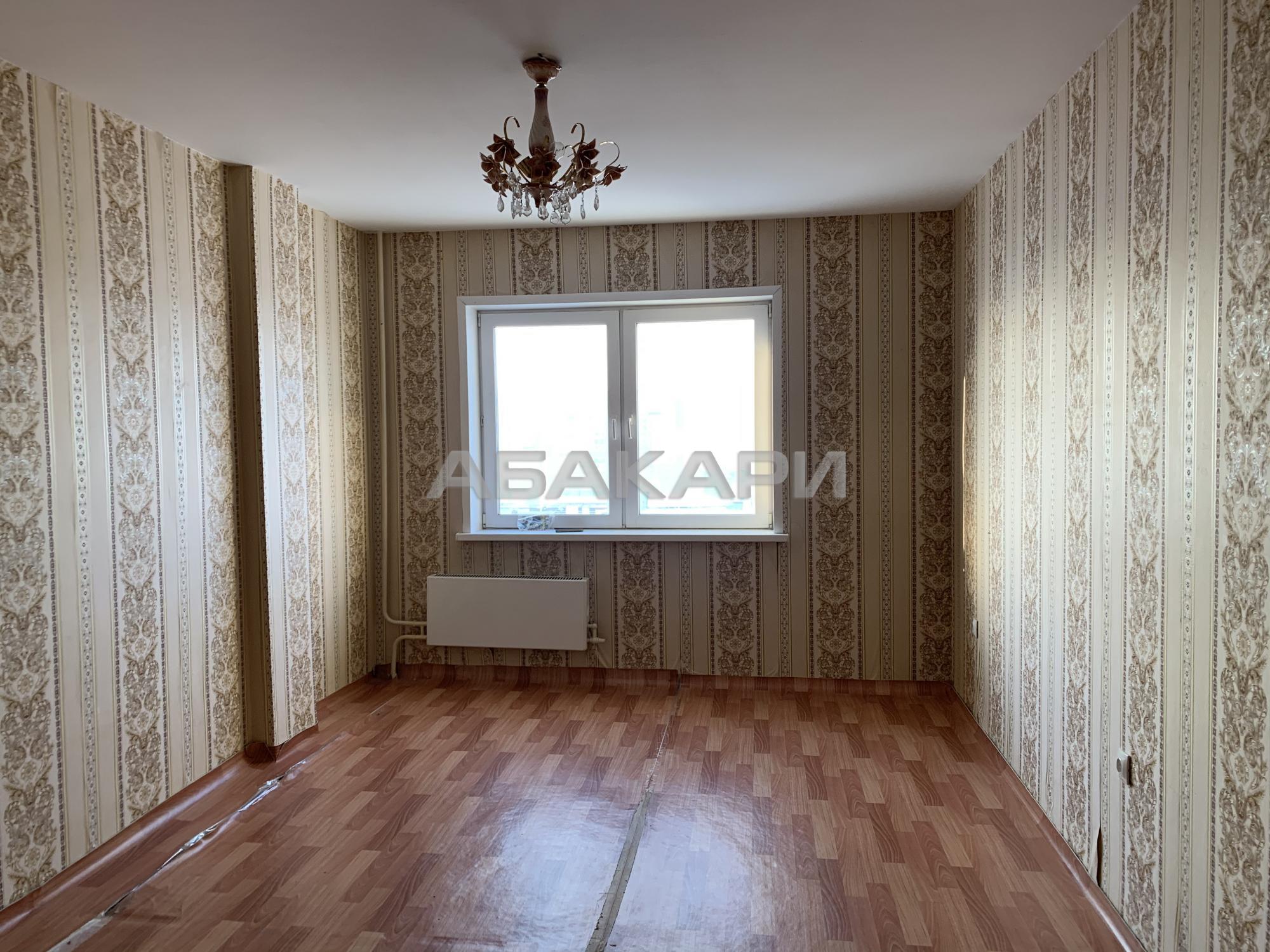 1к квартира Норильская улица, 6А 16/18 - 41кв   13000   аренда в Красноярске фото 0