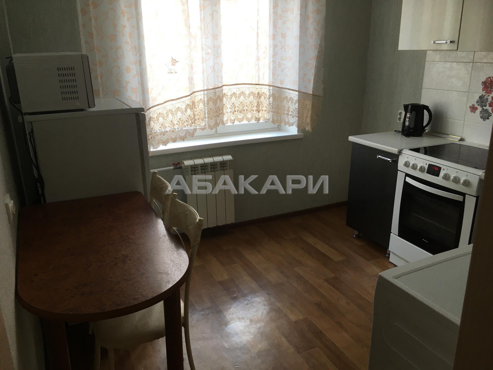 1к квартира улица Кутузова, 88 3/5 - 33кв   15000   аренда в Красноярске фото 4