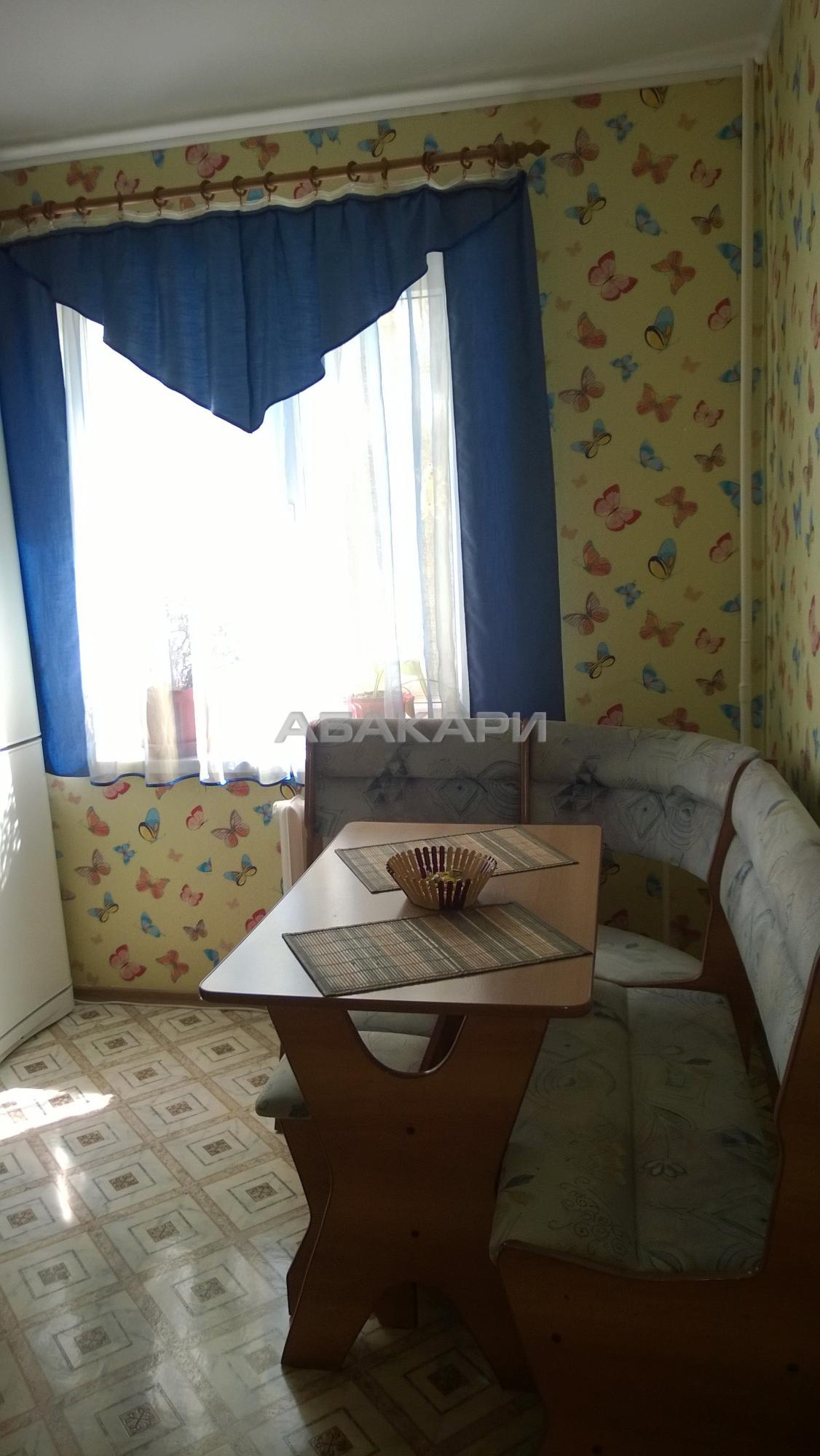 2к квартира улица Перенсона, 5А 3/16 - 53кв   26000   аренда в Красноярске фото 4