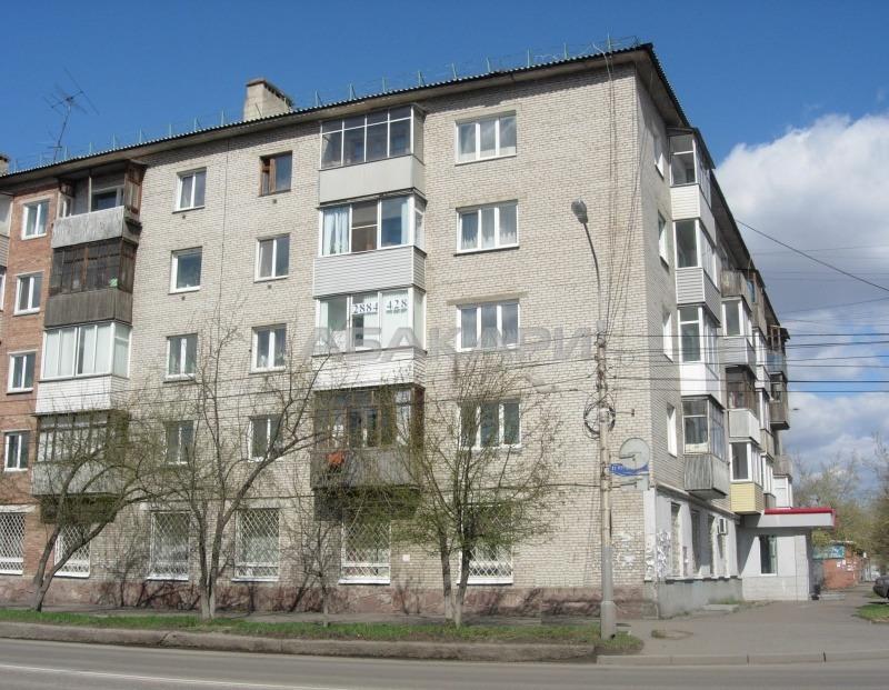 1к квартира улица 60 лет Октября, 57 2/5 - 34кв | 17500 | аренда в Красноярске фото 7