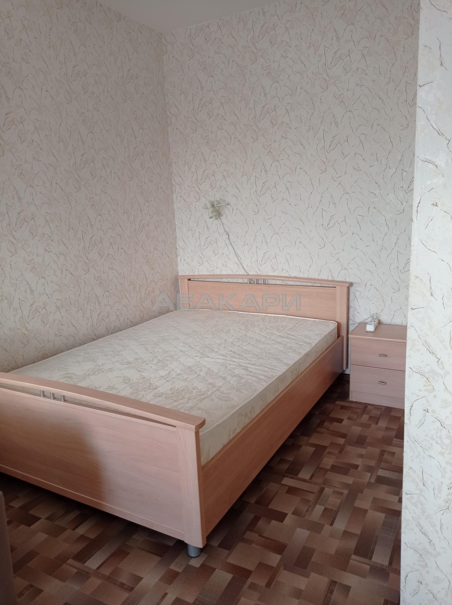 1к квартира улица Республики, 37А 8/22 - 44кв | 25000 | аренда в Красноярске фото 4
