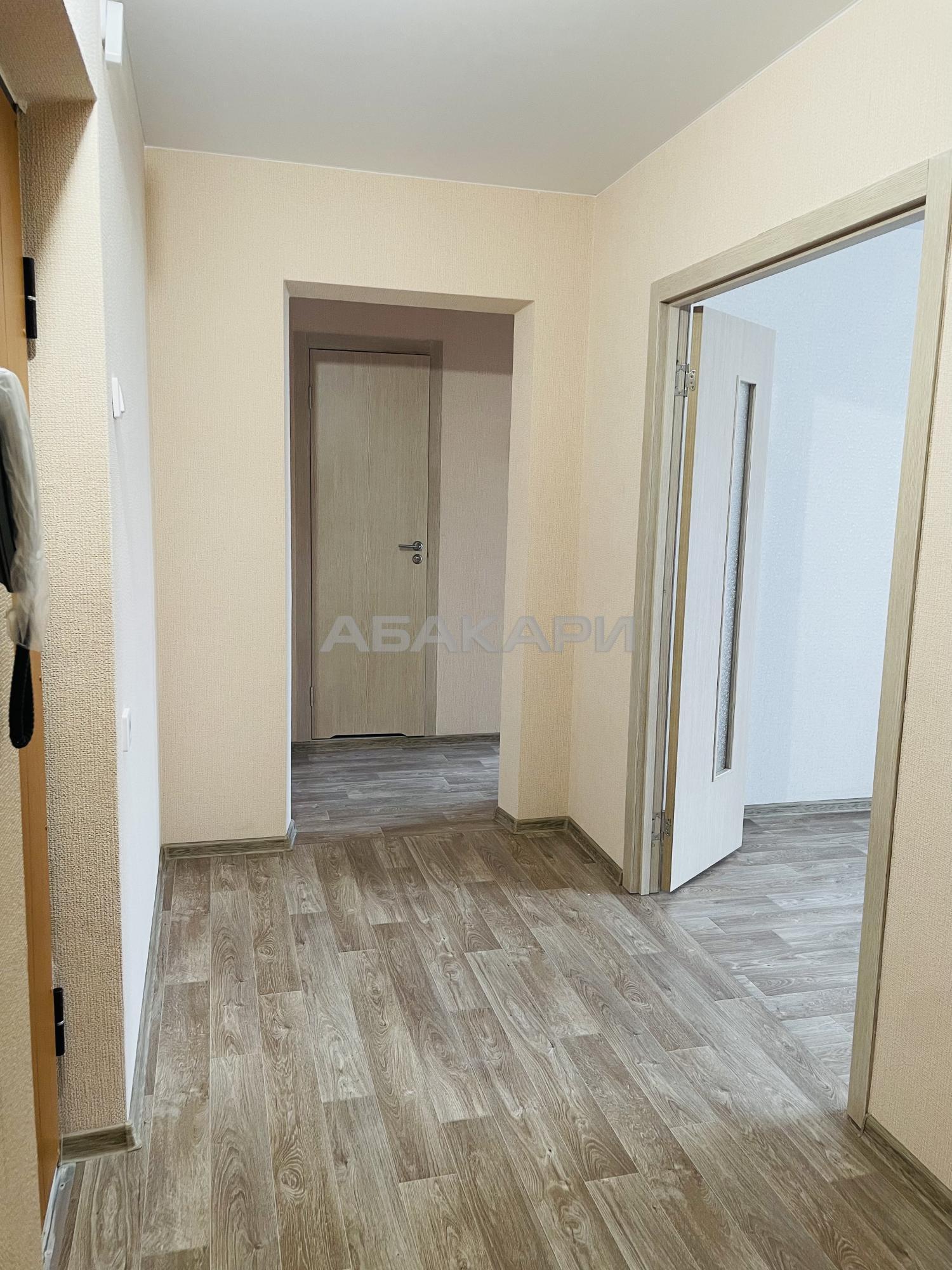 1к квартира улица Чернышевского, 120А 6/12 - 44кв   25000   аренда в Красноярске фото 9