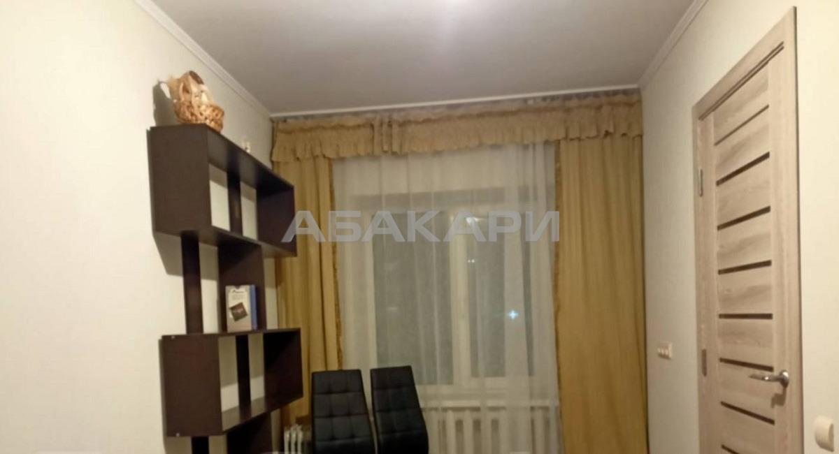 2к квартира улица Александра Матросова, 9 2/9 - 42кв | 18000 | аренда в Красноярске фото 3